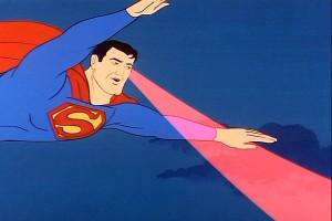 SupermanSuperVision